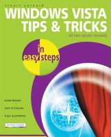 Windows Vista Tips & Tricks in Easy Steps