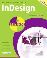 InDesign in Easy Steps