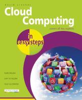 Cloud Computing in Easy Steps