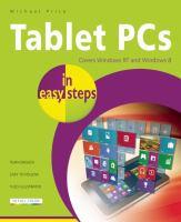 Tablet PCs in Easy Steps