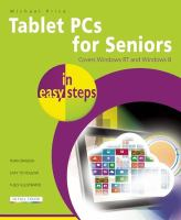 Tablet PCs for Seniors