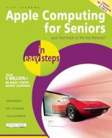 Apple Computing for Seniors in Easy Steps