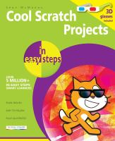 Cool Scratch Projects
