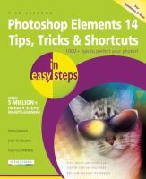 Photoshop Elements 14 Tips, Tricks & Shortcuts