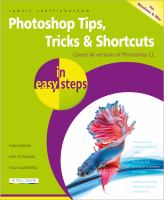 Photoshop Tips, Tricks & Shortcuts