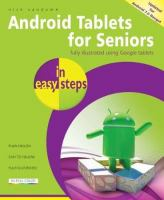 Android Tablets for Seniors