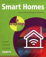 Smart Homes in Easy Steps