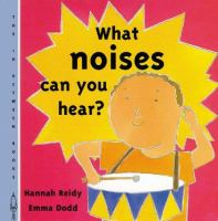 What Noises Do You Hear?