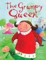 The Grumpy Queen