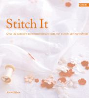 Stitch It