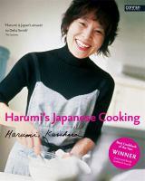 Harumi's Japanese Cooking