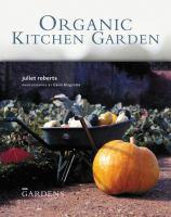 Image: Organic Kitchen Garden