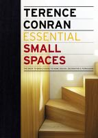 Essential Small Spaces