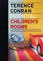 Essential Children's Rooms