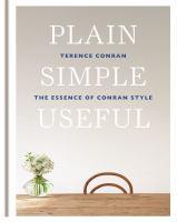 Plain, Simple, Useful