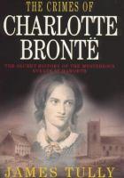 The Crimes of Charlotte Brontë