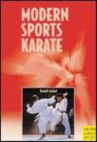 Modern Sports Karate