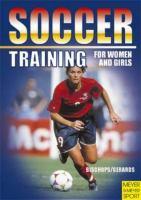 Soccer Training for Girls