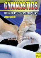 How to Create Champions