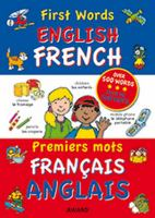 First Words English-French