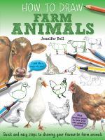 How to Draw Farm Animals