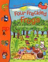 Four Freckled Frogs