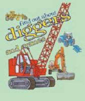 Find Out About Diggers and Cranes