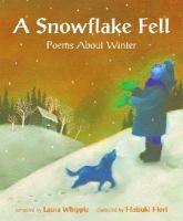 A Snowflake Fell