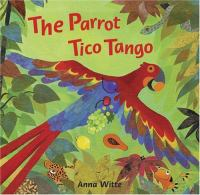 The Parrot Tico Tango