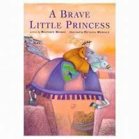 A Brave Little Princess