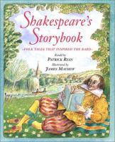 Shakespeare's Storybook