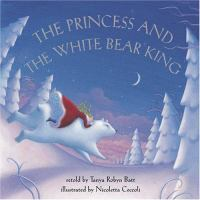 The Princess and the White Bear King