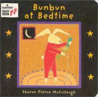 Bunbun at Bedtime
