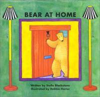 Bear at Home