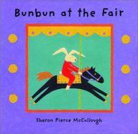 Bunbun at the Fair