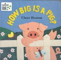 How Big Is A Pig?
