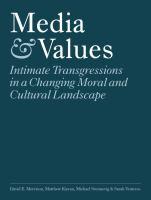 Media & Values