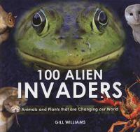 100 Alien Invaders