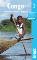 Congo : the Bradt travel guide