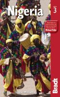 Nigeria : the Bradt travel guide