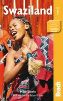 Swaziland : the Bradt travel guide