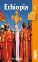 Ethiopia : the Bradt travel guide