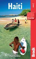 Haiti : the Bradt travel guide