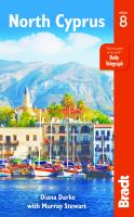 The Bradt Travel Guide, North Cyprus