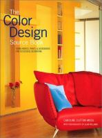 The Color Design Sourcebook