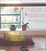 Peaceful Spaces