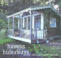 Havens and Hideaways