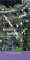 Fences and Hedges and Other Garden Dividers