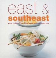 East & Southeast