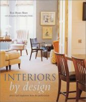 Interiors by Design